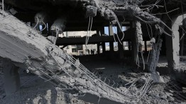 Israel ingin hancurkan keinginan dan semangat rakyat Palestina melalui serangan