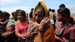 PBB: Jumlah pengungsi Rohingnya mencapai 515.000 jiwa