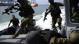 Militer Israel lakukan 270 pelanggaran terhadap nelayan Palestina sejak awal 2018
