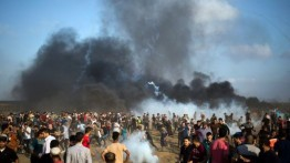 Israel: Genjatan senjata fokus pada penutupan wilayah yang dkuasai Hamas