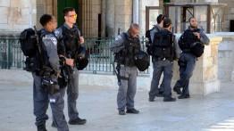 Pasca pertemuan dengan Raja Yordania, Israel hilangkan pos polisi di Masjid Al-Aqsha