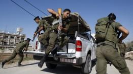 Otoritas Palestina gagalkan rencana aksi bom bunuh diri oleh pendukung ISIS