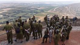 Surat kabar Ibrani: Senat AS berinisiatif akui kedaulatan Israel atas Dataran Tinggi Golan