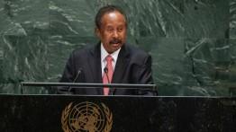 Sudan Minta Dihapus dari Daftar Negara Pendukung Terorisme