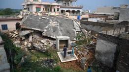 Gempa 5,8 Magnitudo Guncang Pakistan