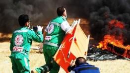 Kementerian Kesehatan Palestina kecam aksi Israel yang menyerang tim medis