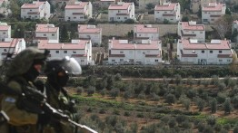 Wakil Menlu Israel tuntut Netanyahu merampas 61% wilayah Tepi Barat dari Palestina
