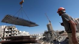 Lieberman setujui pembangunan 1.285 unit proyek konstruksi di permukiman ilegal