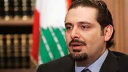 Perdana Menteri Lebanon Saad Hariri mundur dari jabatannya