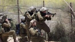 Jelang 'Great March of Return', Israel memasang pagar kawat berduri di sepanjang perbatasan Gaza