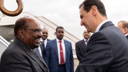 8 tahun ditangguhkan, Suriah kembali ke pangkuan Liga Arab
