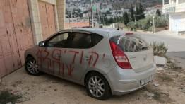 Shin Bet peringatkan peningkatan kekerasan pemukim Israel terhadap warga Palestina