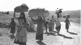 Pemerintah AS diprediksi akan hapuskan hak pengungsi Palestina untuk kembali ke tanah air