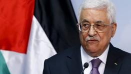 Presiden Abbas tiba di Kuba untuk sebuah kunjungan resmi