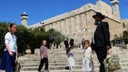 24 Tahun setelah pembantaian di Masjid Ibrahimi, ketakutan akan serangan pemukim masih menghantui warga Palestina