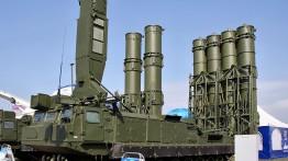 Hadapi ancaman S-300, AS perkuat militer Israel