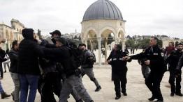 Hamas: Kami tidak ragu untuk melindungi Masjid Al-Aqsa