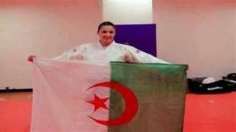 Bela Palestina, atlet judo Aljazair ini enggan melawan atlet Israel