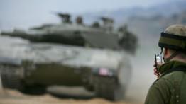 Hamas diduga membuat aplikasi dan akun Facebook palsu untuk memikat tentara IDF