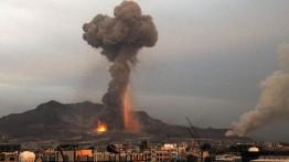 AS sambut pengakuan Arab Saudi tentang kesalahan dalam serangan di Yaman