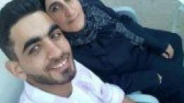 Pasukan Israel menahan ibu salah seorang tahanan Palestina