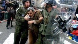 500 Tahanan Palestina jalani hukuman seumur hidup di penjara Israel