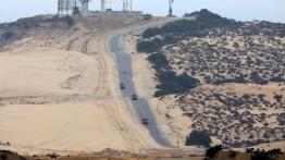 Israel jadikan perbatasa Gaza sebagai 'zona militer tertutup'