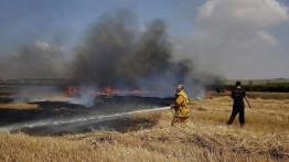 Pemerintah Israel menderita kerugian 8.5 Juta Syikal akibat layangan warga Gaza