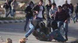 Pasukan Israel bubarkan demonstrasi di Al-Quds, 79 warga terluka