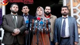 HAM Palestina tuntut PA akhiri krisis di Gaza