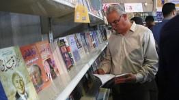 Pameran buku di Jalur Gaza, meskipun ditekan blokade namun mampu hadirkan 20.000 judul buku