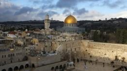 New York Times: AS akan resmikan kedutaannya di tanah sengketa di Yerusalem