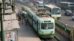 Gadis Mesir tak beridentitas bunuh diri di rel Metro Cairo