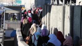 Seorang warga Palestina meninggal di pos pemeriksaan Israel dalam perjalanan menuju Al-Aqsa