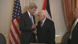 Mantan Menlu AS surati Presiden Abbas: ''Tetap kuat dan jangan tunduk dengan Donald Trump''