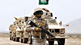Arab Saudi izinkan wanita bergabung dalam militer