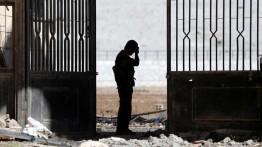 SOHR: ISIS eksekusi 700 tawanan di Eufrat Timur