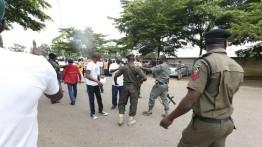 Bentrok berdarah muslim dan Kristen di Nigeria, 55 orang tewas
