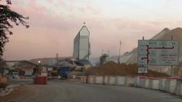 Perusahaan Jerman terlibat dalam penjarahan sumber daya alam Palestina