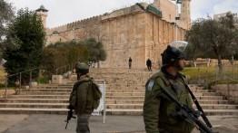 Otoritas Israel cegah Muslim kunjungi Masjid Ibrahimi
