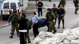 1 Prajurit Israel tewas ditikam warga Palestina di Al-Quds