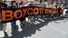 Persatuan pedagang terbesar di Kanada boikot Israel