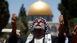 Pasca deklarasi Trump, Pemerintah Israel akan bahas kembali RUU larang azan
