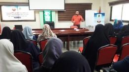 Lembaga Amal Kuwait berikan pelatihan kepada 400 ibu yatim-piatu Palestina