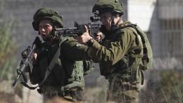 Organisasi HAM Israel melarang militer menembak demonstran Palestina