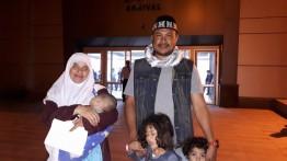 Aktivis Kemanusiaan Indonesia Abdillah Onim berhasil Masuk Jalur Gaza untuk Misi Kemanusiaan,Berikut kisah perjalana singkat menempuh Gaza