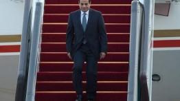 Sempat dikabarkan absen, As-Sisi berangkat ke Tunisia hadiri KTT Arab