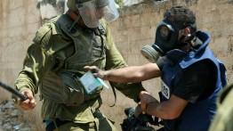 Laporan: 90% wartawan Palestina diperlakukan secara keji oleh pendudukan Israel