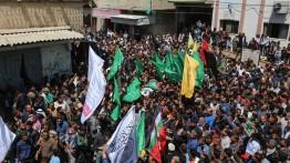 Israel tolak ungkapkan kebijakan mengenai penembakan warga Palestina di perbatasan Gaza