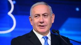 """Netanyahu terkait hukuman Amerika kepada Iran, """"Ini peristiwa bersejarah."""""""